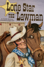 Lone Star the Lawman