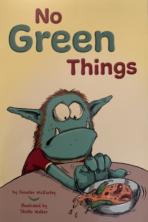 No Green Things